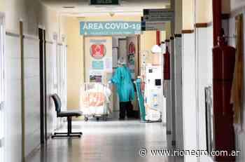 Coronavirus en Neuquén: 5 muertos y 224 nuevos contagios - Diario Río Negro