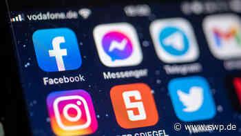 Facebook und Instagram: Pfullingen plant Social-Media-Auftritte - SWP