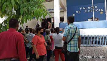 Familiares: presos evacuados de cárcel de Guanare llevan hasta 9 años esperando juicios - El Pitazo