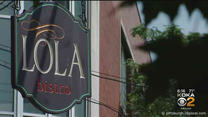 Pittsburgh Restaurant That Survived COVID-19 Gets Hit With Eviction Notice