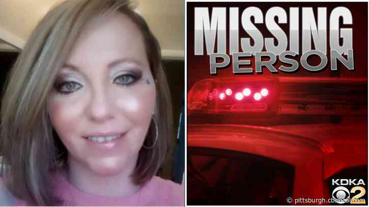 Pittsburgh Police Searching For Missing And Endangered Woman, Tonya Prevade