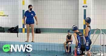 """Na twee jaar sluiting opnieuw zwemmers in Nijlen: """"Voelt als thuiskomen"""" - VRT NWS"""