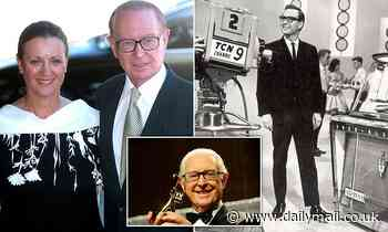 Legendary Channel Nine newsreader Brian Henderson dies at 89 following a battle with cancer