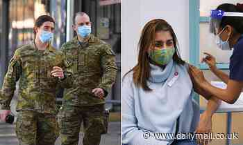 Coronavirus Australia: Aussie soldiers who refuse to get the jab banned from serving overseas