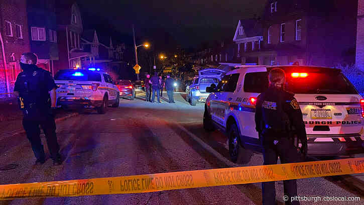 Community Leaders Offer Solutions To Curb Violent Crime In Pittsburgh