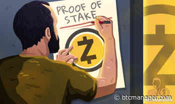 Zcash (ZEC) Mulls Transitioning to Proof-of-Stake (PoS) Consensus   BTCMANAGER - BTCMANAGER