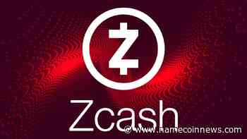 Zcash (ZEC) Outperforms Among the Leading Cryptocurrencies - NameCoinNews
