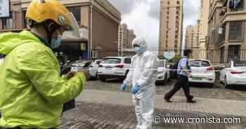 Variante Delta: la nueva ola de coronavirus enciende cada vez más alarmas en todo el mundo - El Cronista Comercial