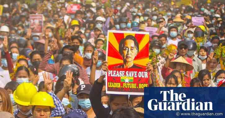 Myanmar's UN envoy accuses military junta of township massacre