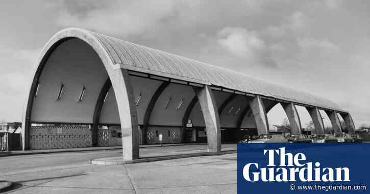 Historic England re-lists nine sites to mark 70th anniversary of Festival of Britain