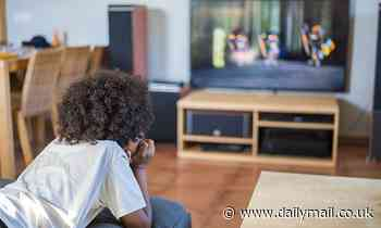 Families now spending nearly six hours a day watching TV or streaming, new Ofcom report finds