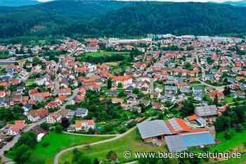 Maulburg, das Dorf an der Wiese-Riviera - Schopfheim - Badische Zeitung