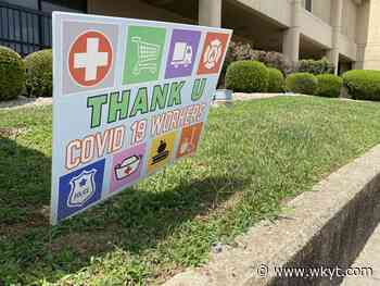 Health leaders in Danville bracing for another wave of COVID-19 - WKYT