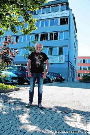 Schopfheim: Den Ruhestand mehr als verdient - Verlagshaus Jaumann - www.verlagshaus-jaumann.de