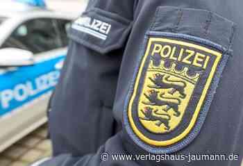 Schopfheim: Gegen die Lärmschutzwand - Verlagshaus Jaumann - www.verlagshaus-jaumann.de