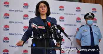 NSW awaits daily COVID-19 numbers after fresh alerts issued outside lockdown zone - 9News