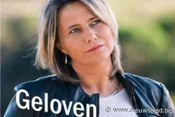 Bakkersvrouw Mayke Vanes pakt uit met Vlaamse rocksong