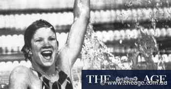 From the Archives, 1978: Australia's Tracey Wickham wins Gold