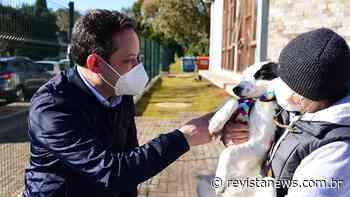 Passo Fundo anuncia investimentos para a proteção animal - Revista News
