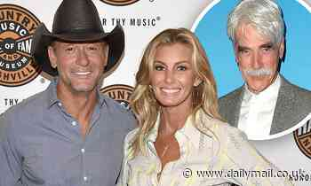 Tim McGraw and Faith Hill will share screen with Sam Elliott in Yellowstone prequel 1883