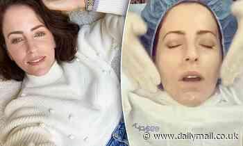 Nova star Michael 'Wippa' Wipfli's wife Lisa, 39, admits to getting Botox 'every five or so months'