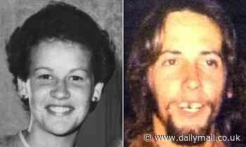 $1million reward offered to find young couple who disappeared with their camper van 43 years ago