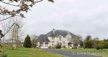 Niall Horan's Mullingar mansion he bought for a bargain €565k - RSVP Live
