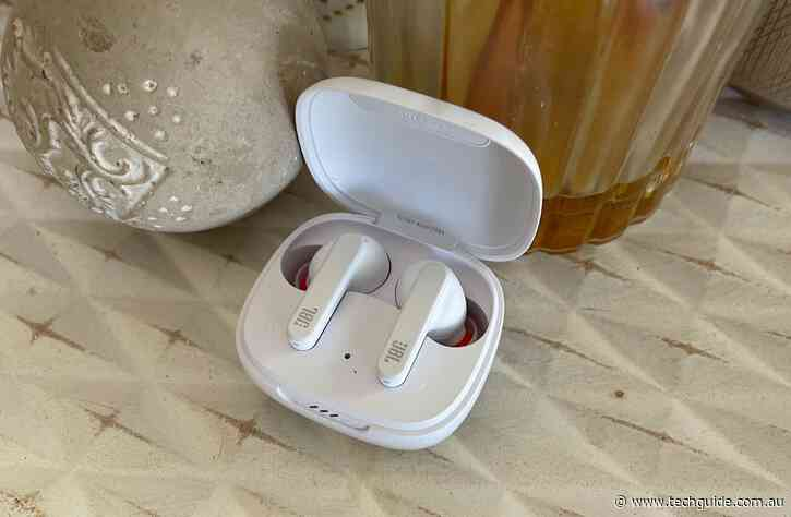 JBL Live Pro+ True Wireless earphones review – perfect combo of quality and value