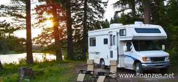 Campen in der Wildnis - Umweltschädlicher Corona-Trend? - finanzen.net