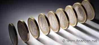 Wieso der Eurokurs etwas gefallen ist - finanzen.net