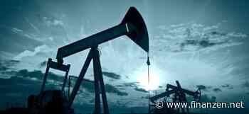 Wieso die Ölpreise deutlich fallen - finanzen.net