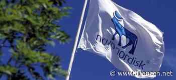 Novo Nordisk wird erneut zuversichtlicher - finanzen.net