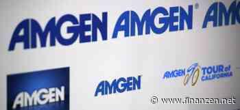 Amgen-Aktie im Minus: Umsatz und Gewinn gesteigert - finanzen.net