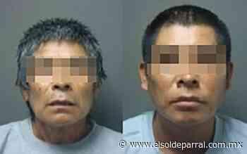 Sentencian a dos hombres por violación en Guadalupe y Calvo - El Sol de Parral