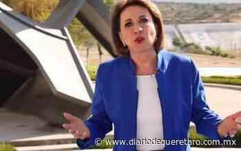Reconoce Ospital nombramiento de Guadalupe Murguía - Diario de Querétaro