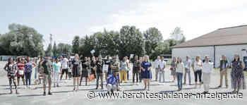 Freilassing: Gesamter Jahrgang schafft Schulabschluss - Berchtesgadener Anzeiger