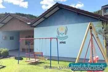 Dr. Vicente garante R$ 298,6 mil para ampliação da Apae de Pomerode - Jornal de Pomerode