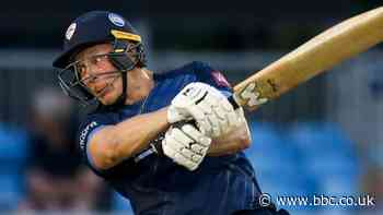 Wood leads Derbyshire to first victory - One-Day Cup round-up