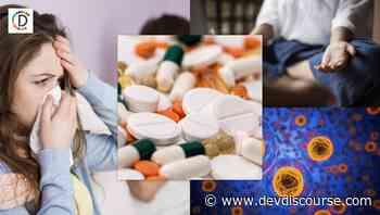 Thailand reports record 20,920 coronavirus cases in a day - Devdiscourse