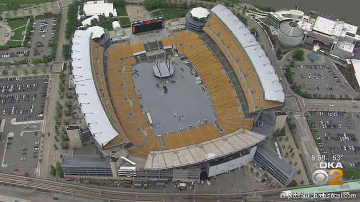 Court Rules Pittsburgh Steelers Can Paint Heinz Field Seats