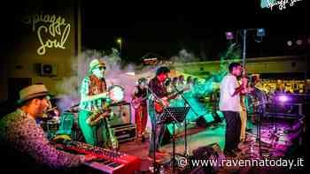 Spiagge Soul Holy Fellas, concerto in piazza del Popolo - RavennaToday