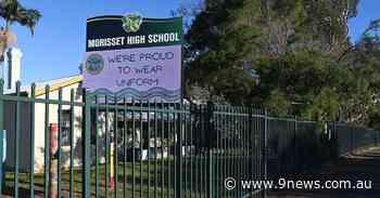 Schools remain closed as Hunter region enters lockdown - 9News