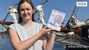 Erstmals wird die Hanse Sail 2021 im Kurhausgarten eröffnet
