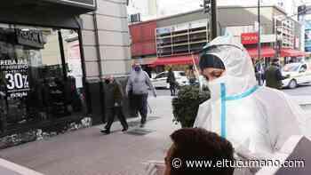 Coronavirus: Tucumán cierra el miércoles con 4 muertes y 566 casos - el tucumano