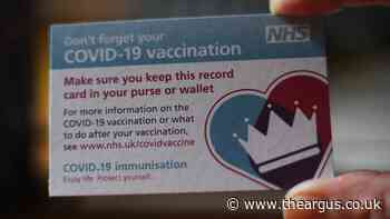 Travel warning for millions of Brits who have had AstraZeneca vaccine