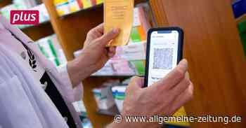 Digitaler Impfpass: So kämpfen Apotheken mit dem Ausstellen
