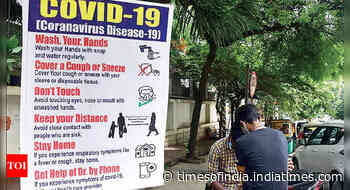 Coronavirus effect: Doctors see influx of people suffering hair fall - Times of India
