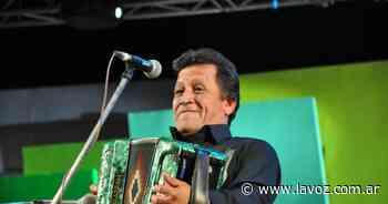 Falleció por Coronavirus el folclorista Coco Gómez - La Voz del Interior