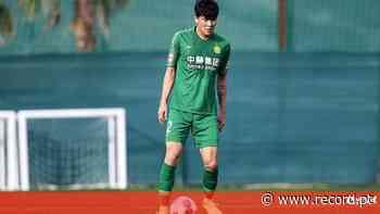 Kim Min-Jae e o FC Porto: o complexo processo negocial para a contratação do sul-coreano - Record
