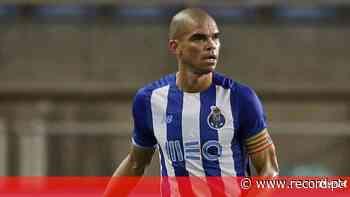 Pepe como o Vinho do Porto - Record